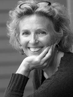 A headshot of Susan Engel.