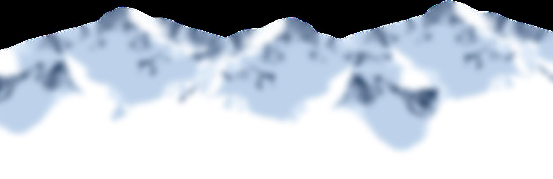 Montagnes OXYGEN WATER