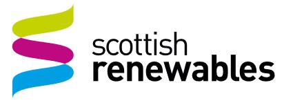 Scottish Renewables Logo