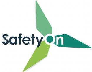 Safety On Logo