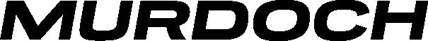 Murdoch International Logo
