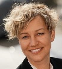 Dr. Nina Eggert - Prog. Dir.