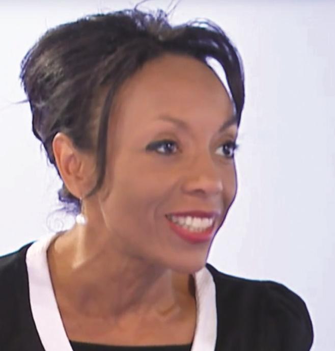 Marie-Gabrielle Cajoly