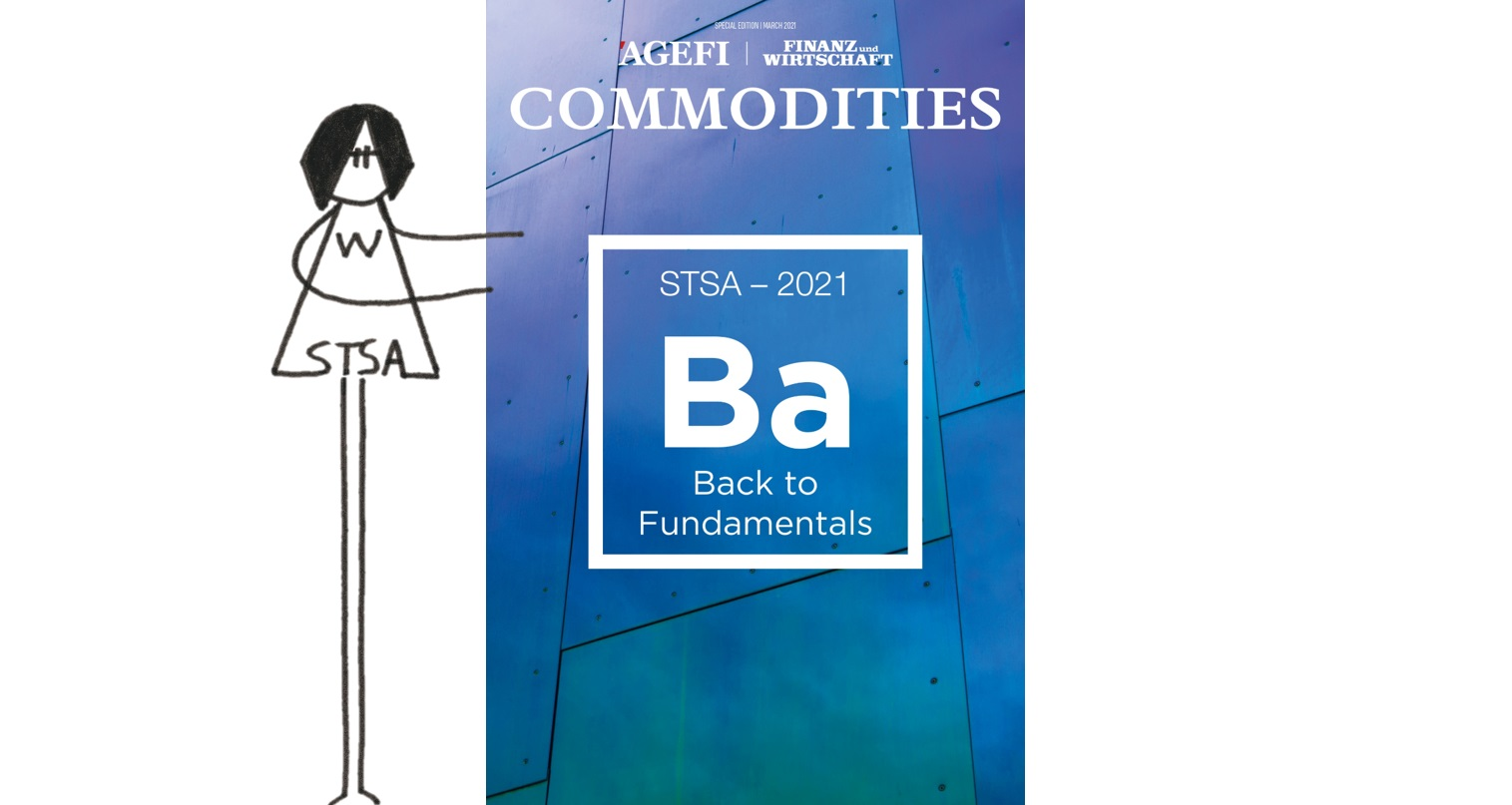 Commodities Magazine 2021: Back to Fundamentals
