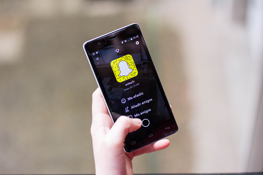 Are you using SnapChat for your Business?