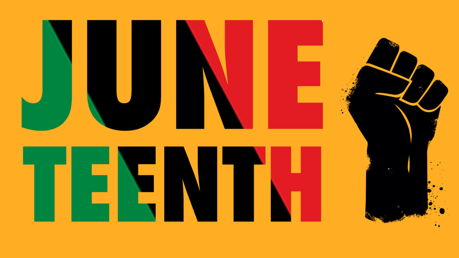 How can your Company get involved with Juneteenth?