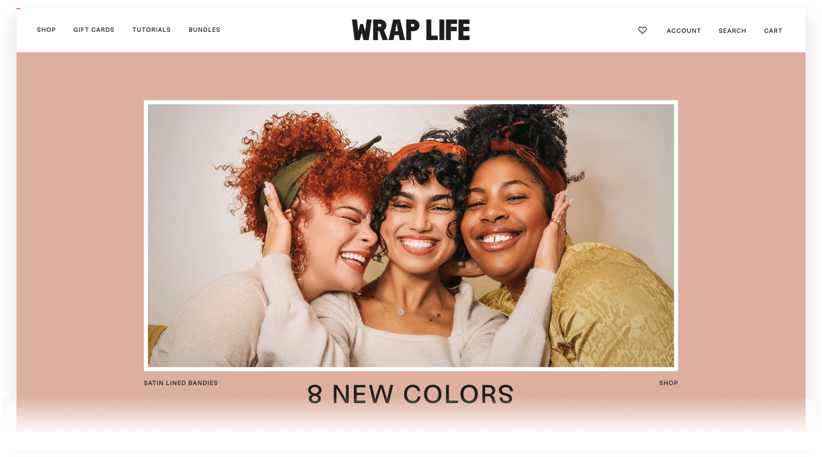 The Wrap Life