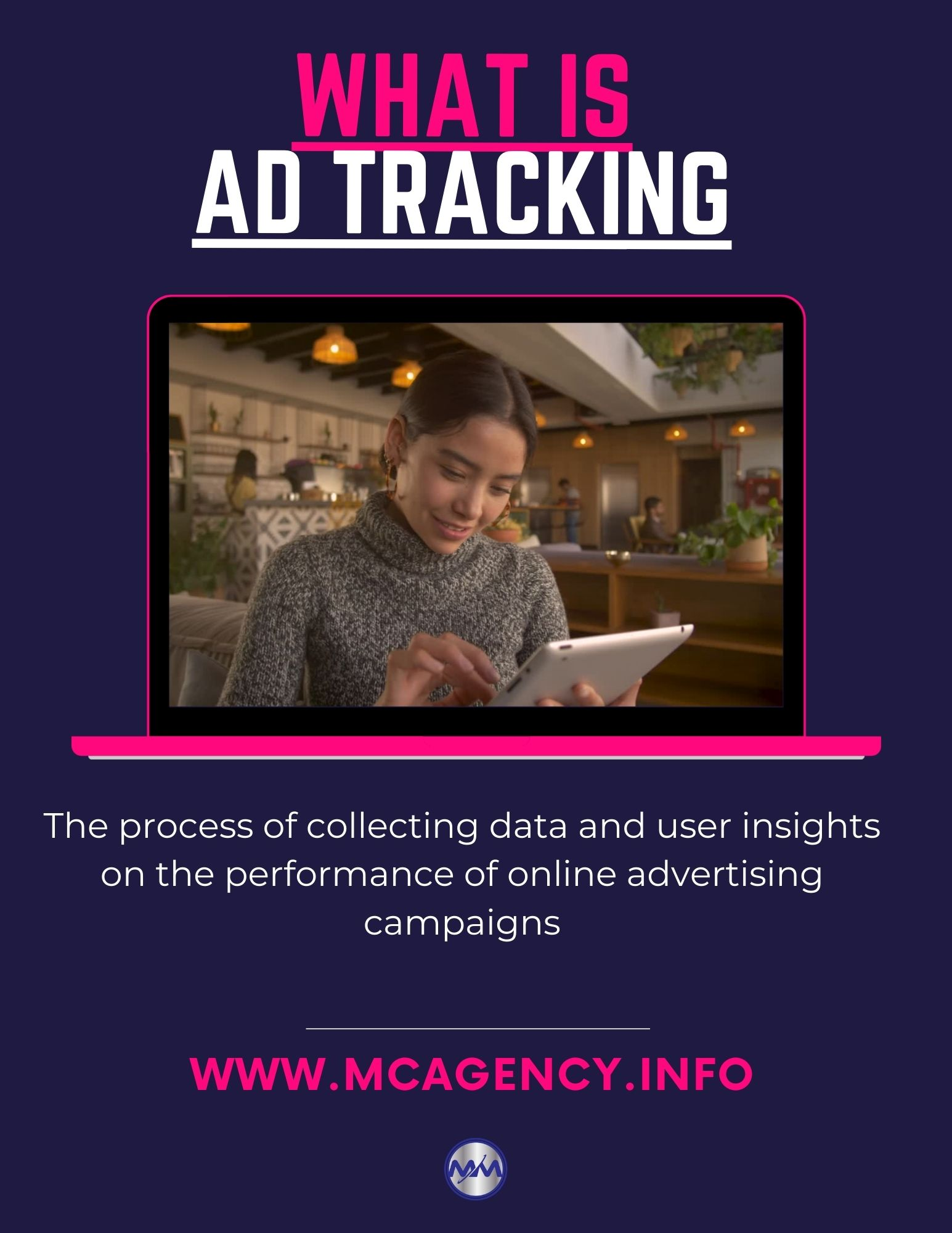 What is Ad Tracking?