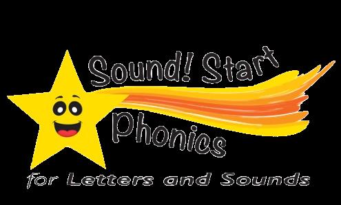Sound! Start Phonics