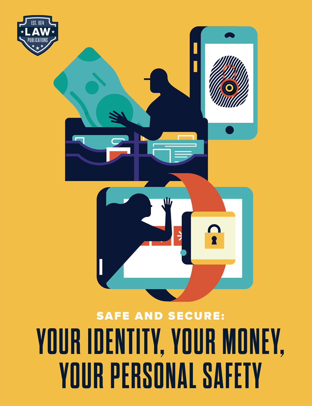 Safe and Secure Fraud Prevention