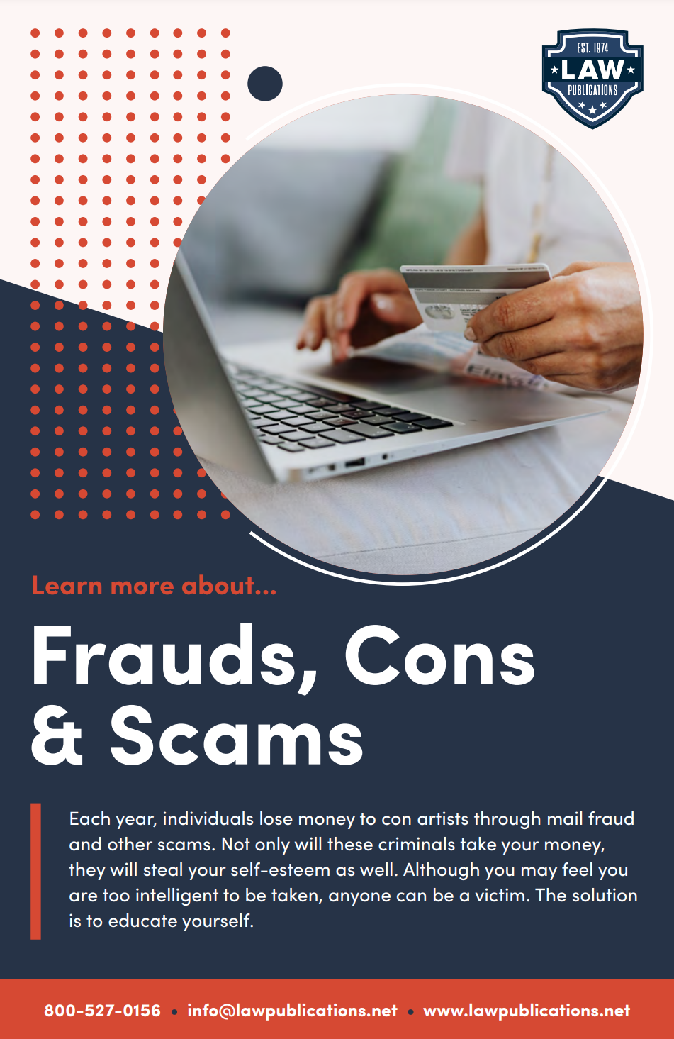 Fraud and Scam Prevention