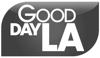 Good Day LA features Risa Groux Nutrition.