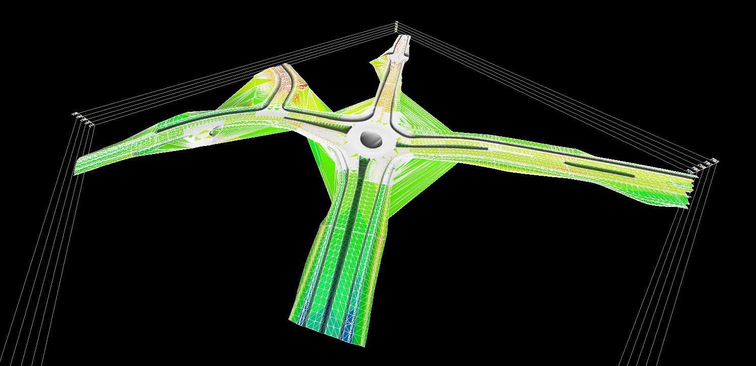 In-House GPS Model