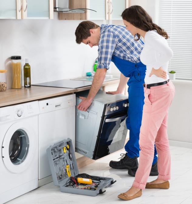 Washing Machine Repair 5 Star Appliance Repair Llc