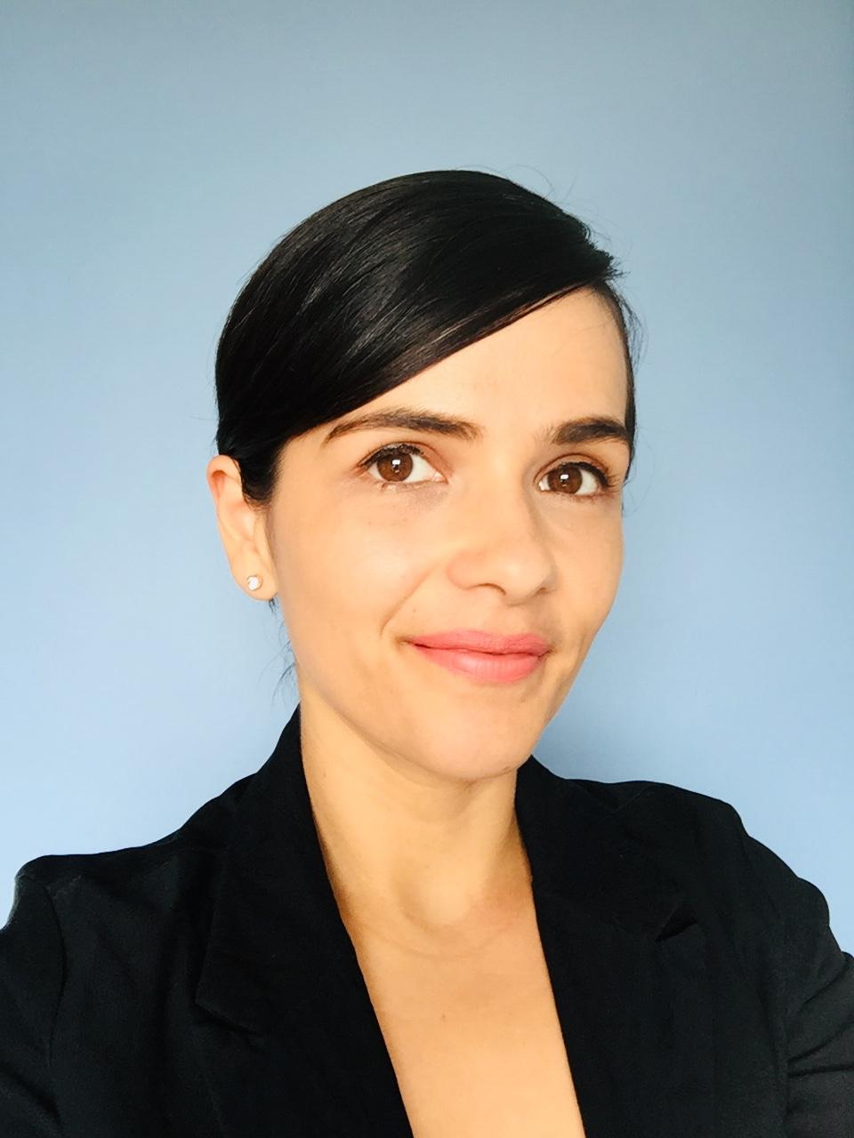 Marcela Quesada