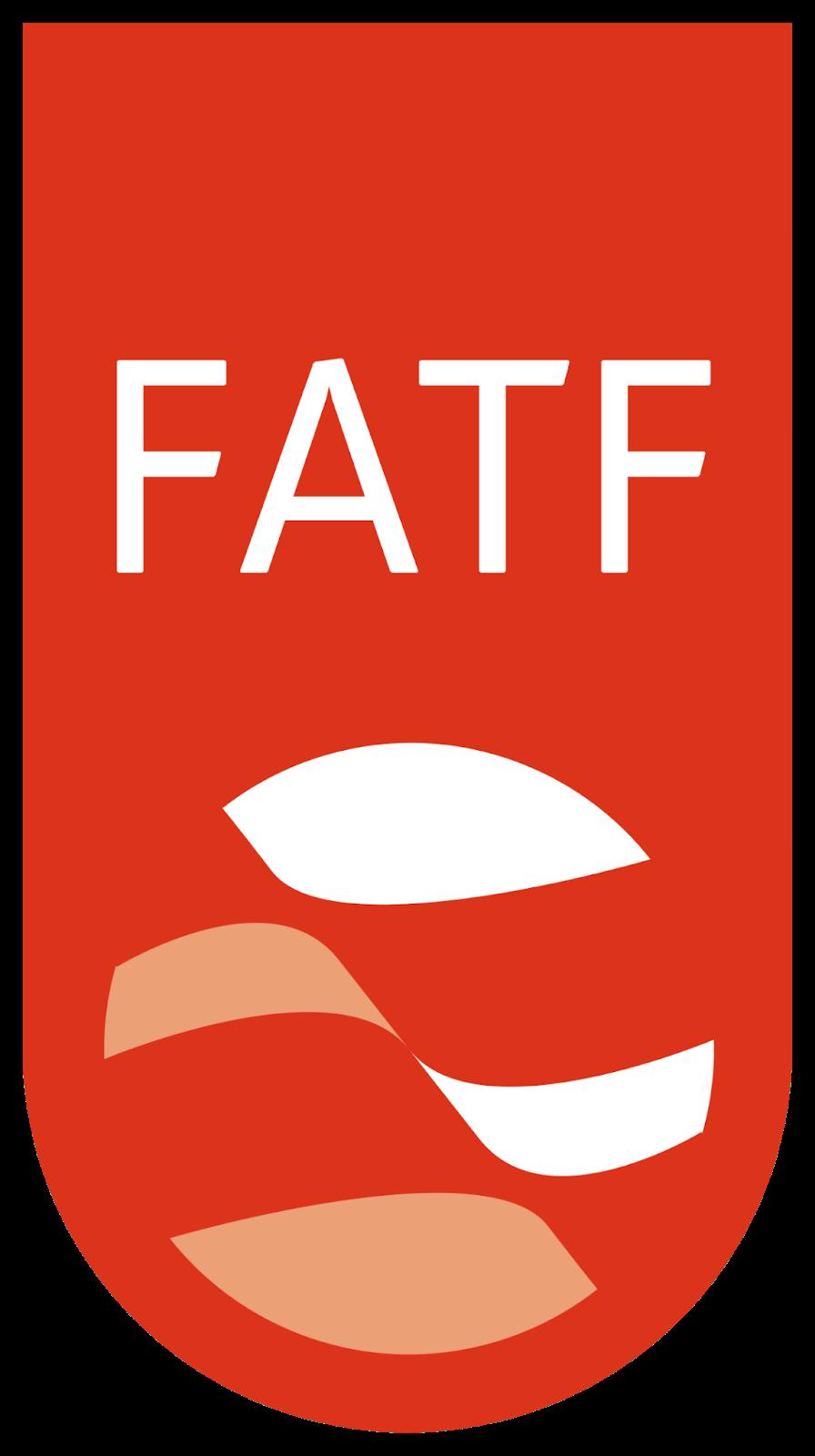 Financial Action Task Force logo