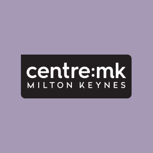 Centre:mk logo
