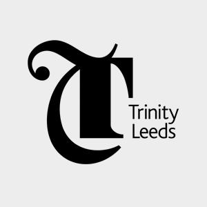 Trinity Leeds logo