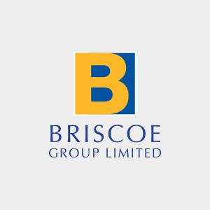 Briscoe Group Logo