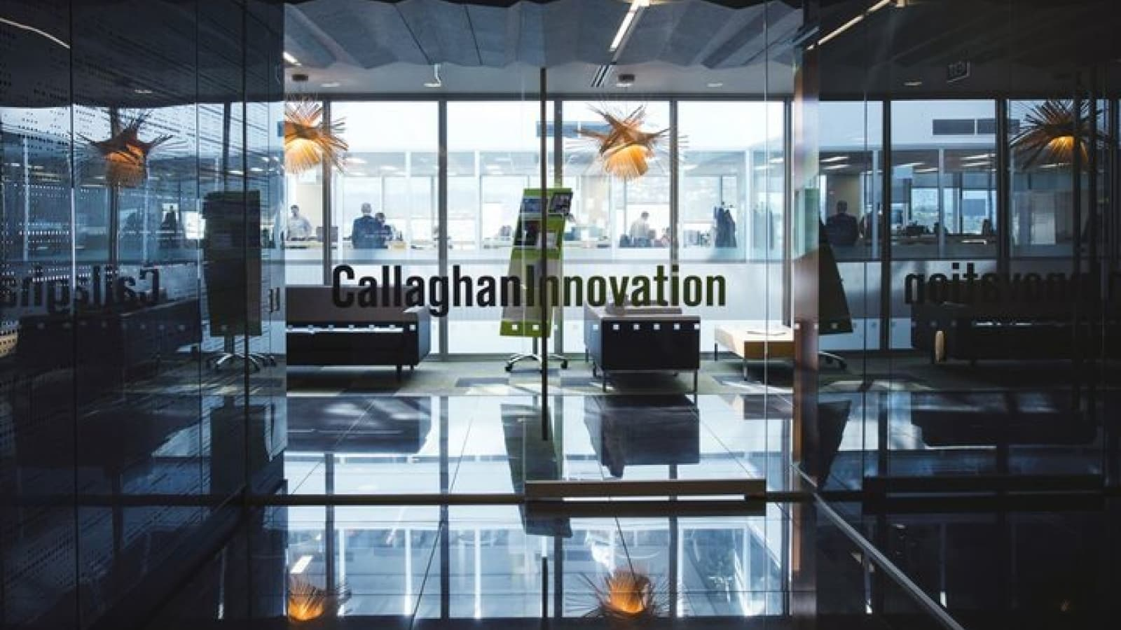 Callagahan Innovation