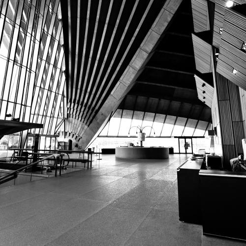 Digital Constructors | Sydney Opera House