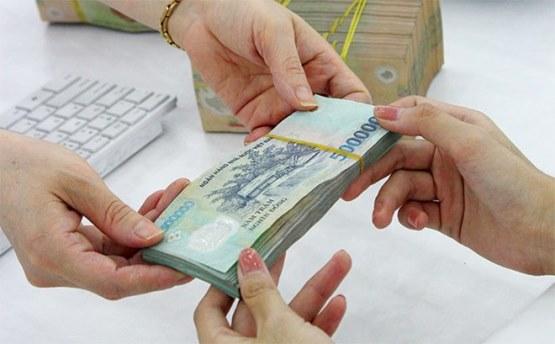 Lãi suất vay tiêu dùng tín chấp bằng lương tiền mặt là bao nhiêu - 4