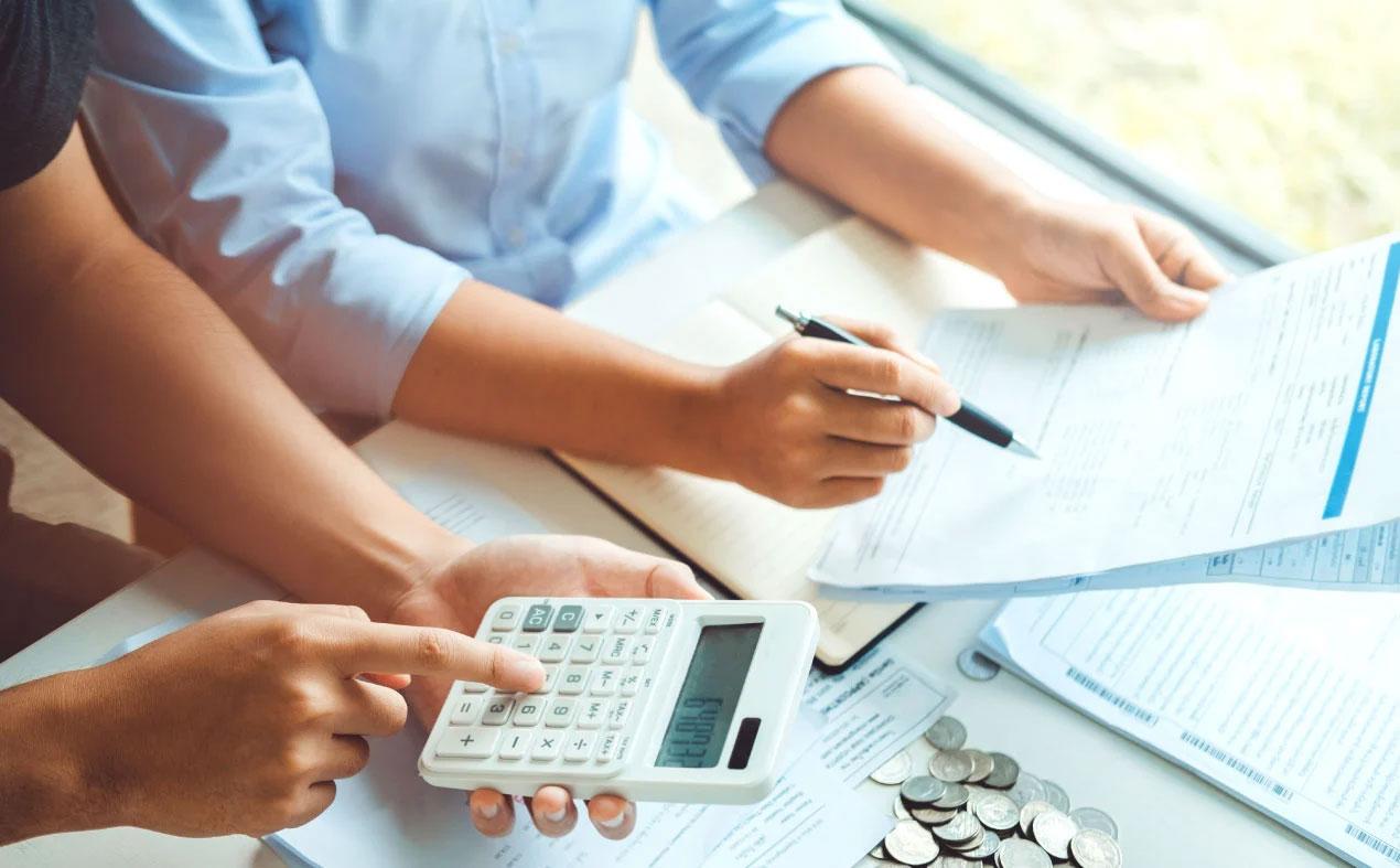 Ưu điểm của vay tín chấp bằng sao kê tài khoản