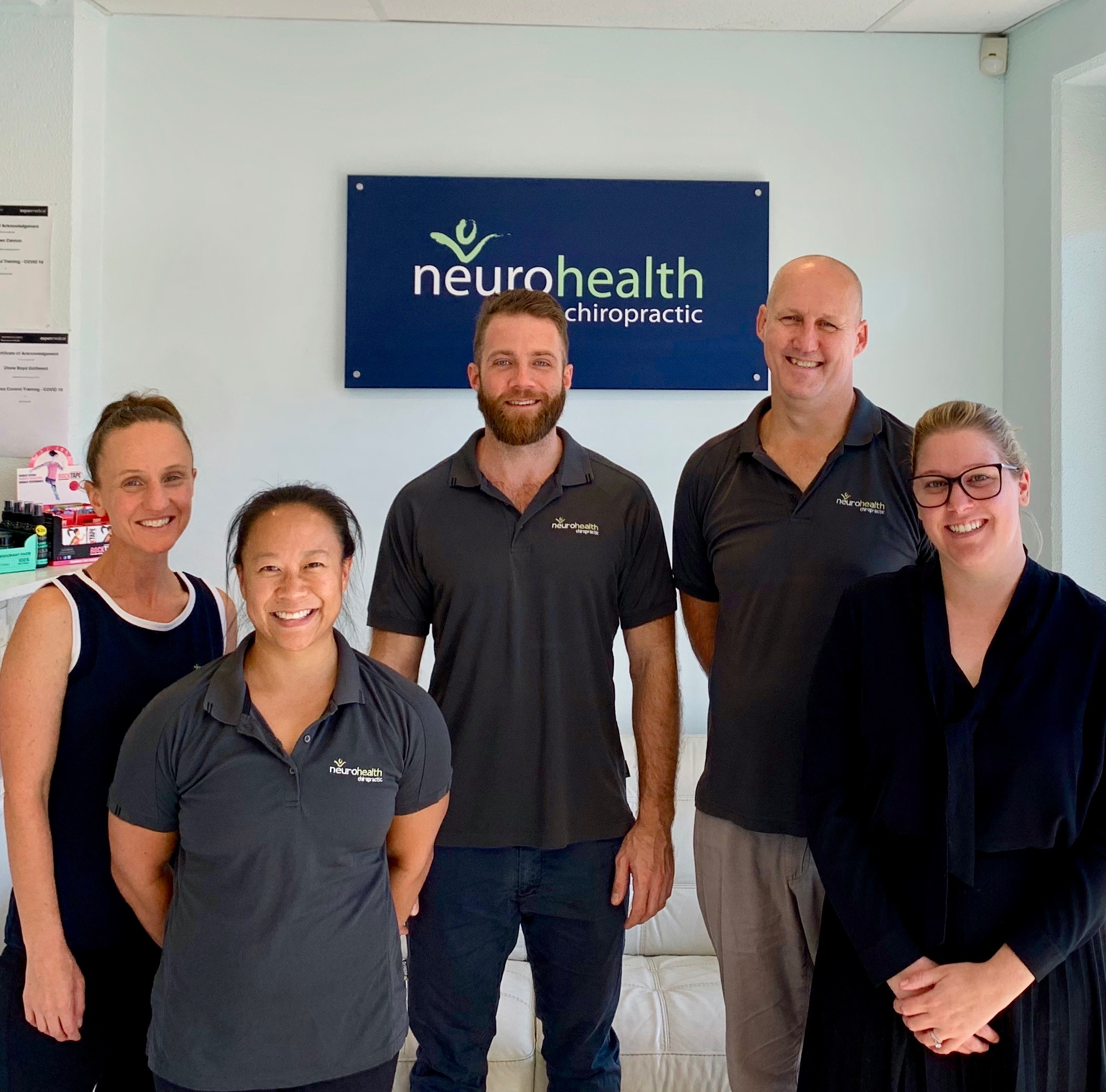 Neurohealth Chiro and Massage Team