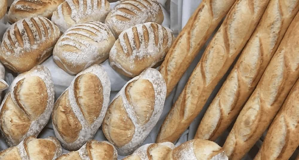 Bakeries use Upstock for wholesale ordering