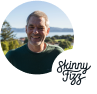 Shawn Beck, founder of Skinny Fizz