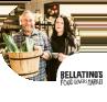 Larni Wedd, Owner, Bellatino's Deli & Market