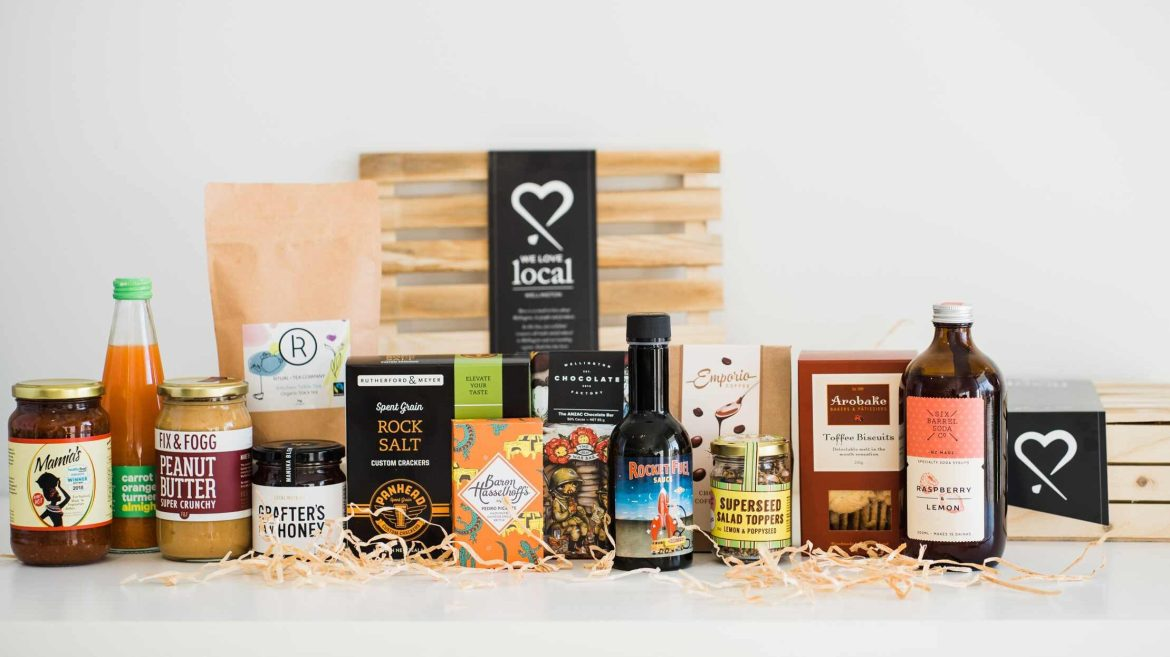 Gift boxes are super popular and Upstock makes it super easy to order from all your suppliers