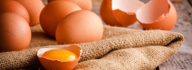Capital Eggs