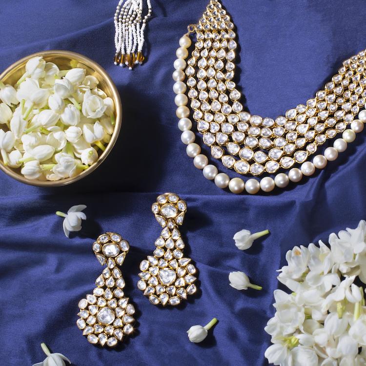 Product styling for Indian Jewellery Photoshoot   Mumbai, India