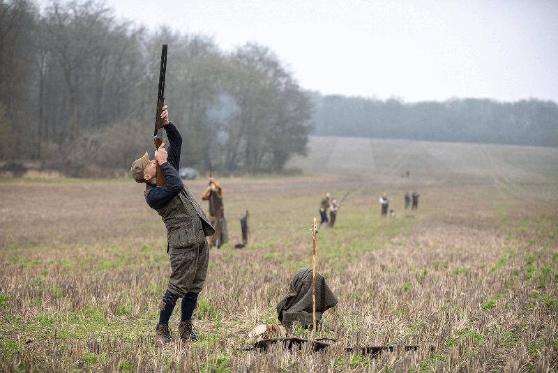 Steventon Game Shooting