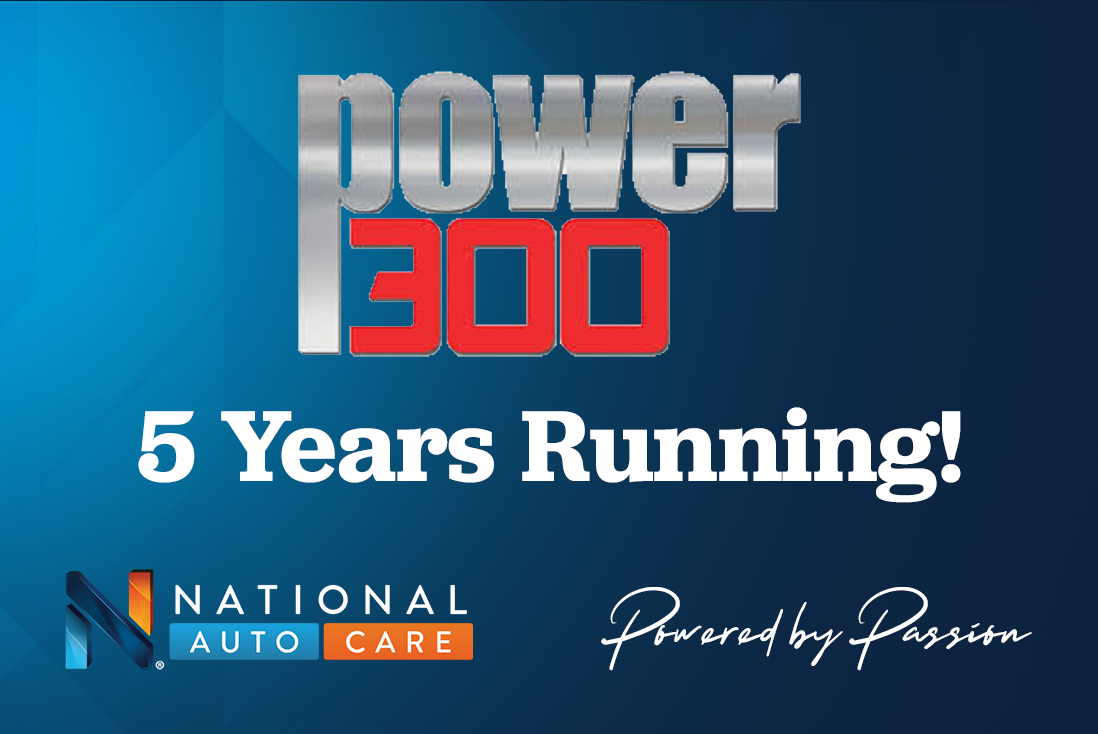 NAC named to Power 300 fifth year in a row