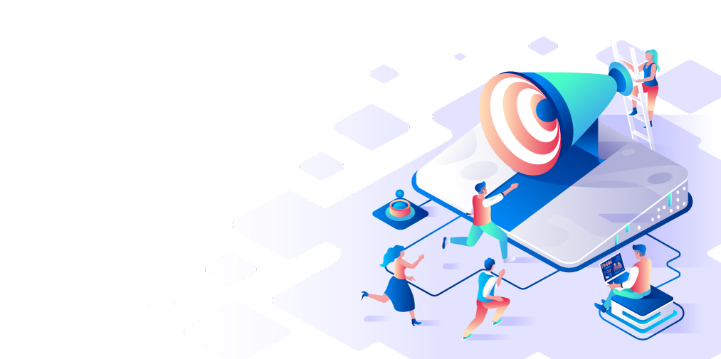 Megaphone - brand messaging