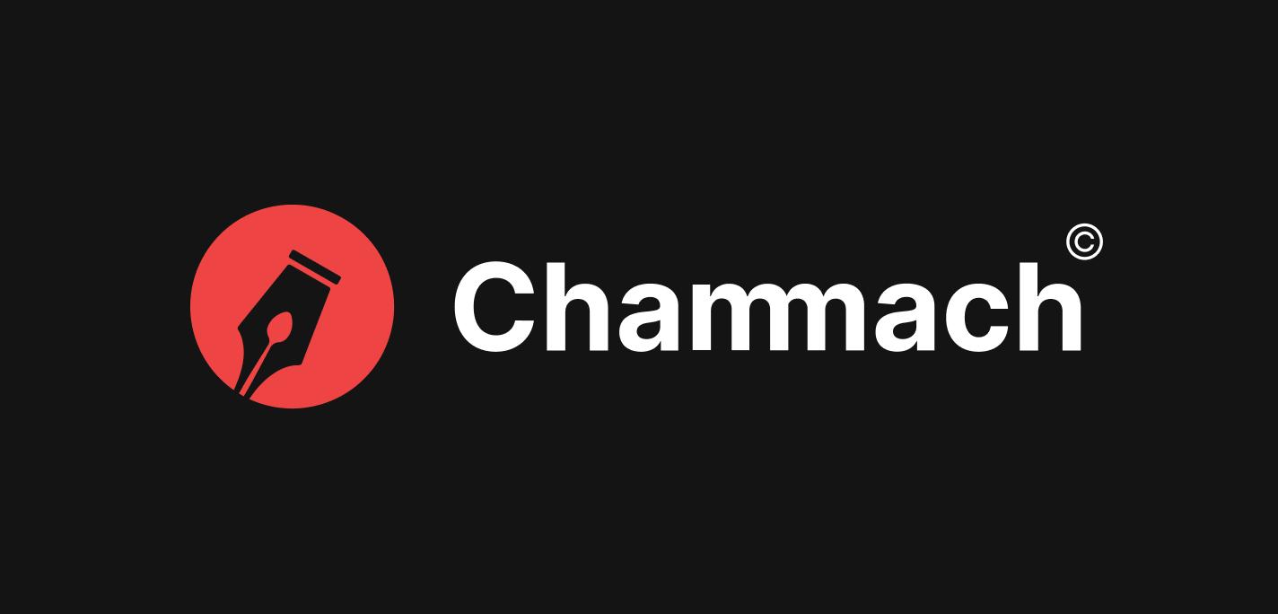 Chammach name