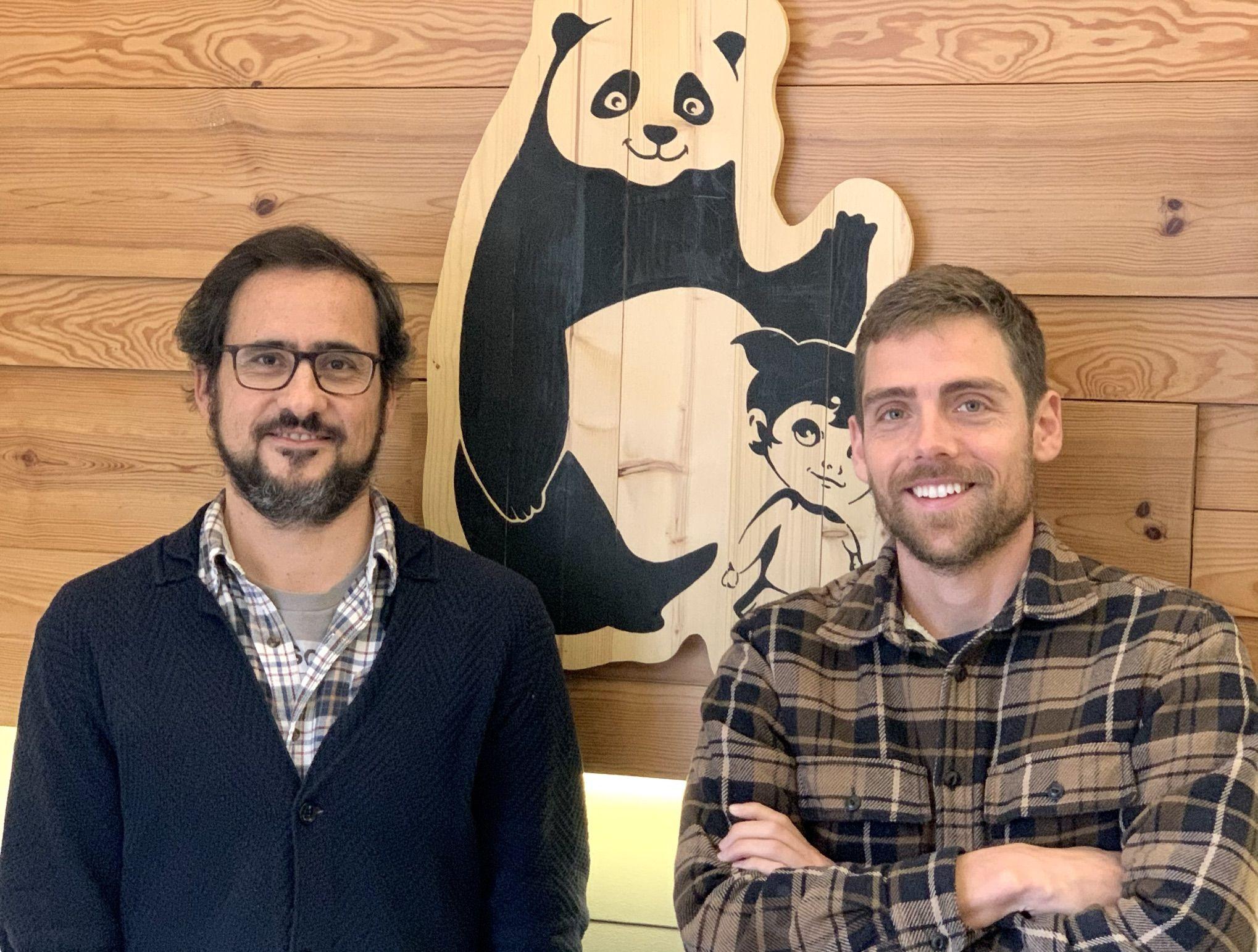 TheBam&Boo Fernando Nuno