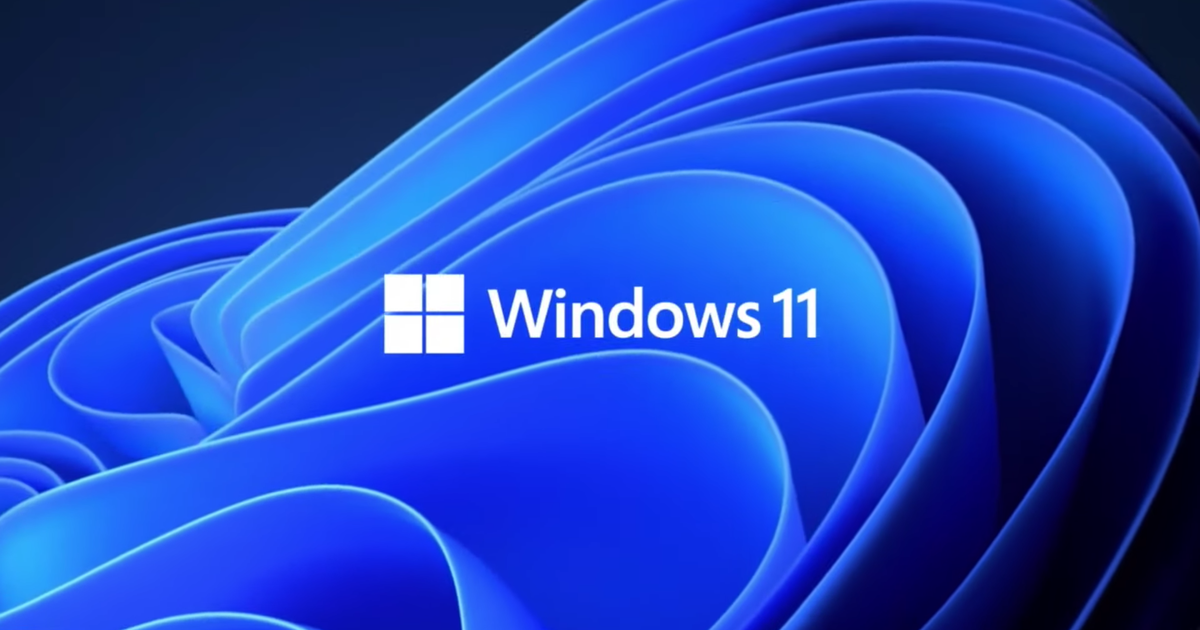 Windows 11 available October 5