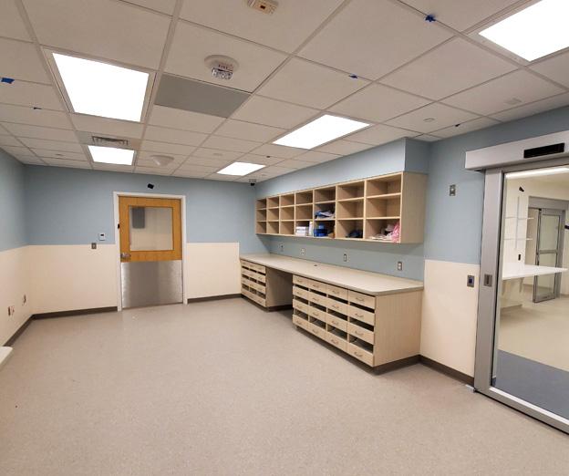 Rhode Island Hospital Pharmacy