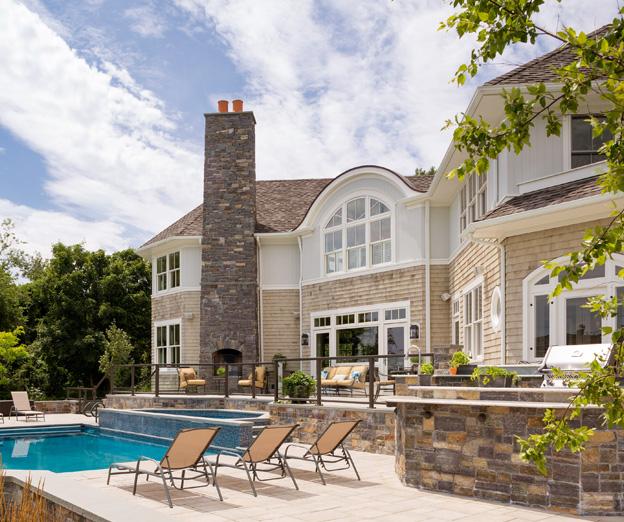 Jamestown Residence