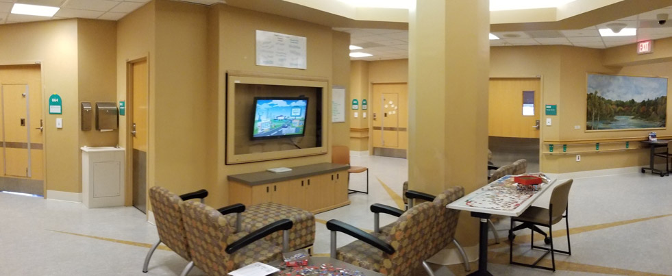 Lifespan Behavioral Health Facilities: Multiple Projects