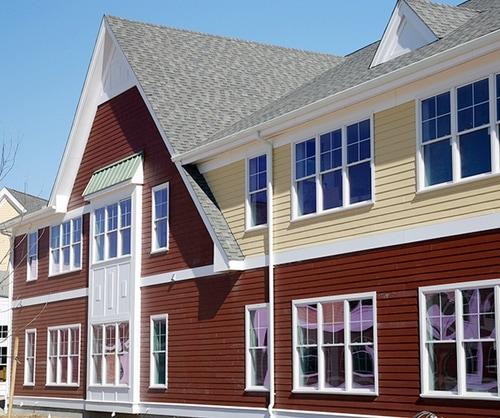 The Meadows Senior Housing