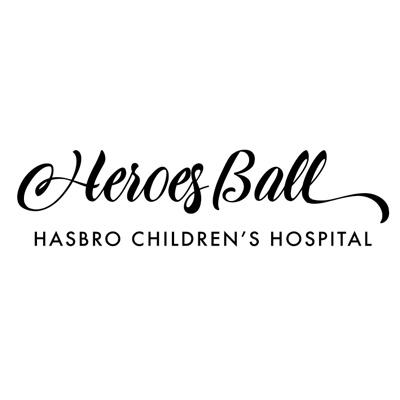 Heroes Ball Hasbro Childrens Hospital