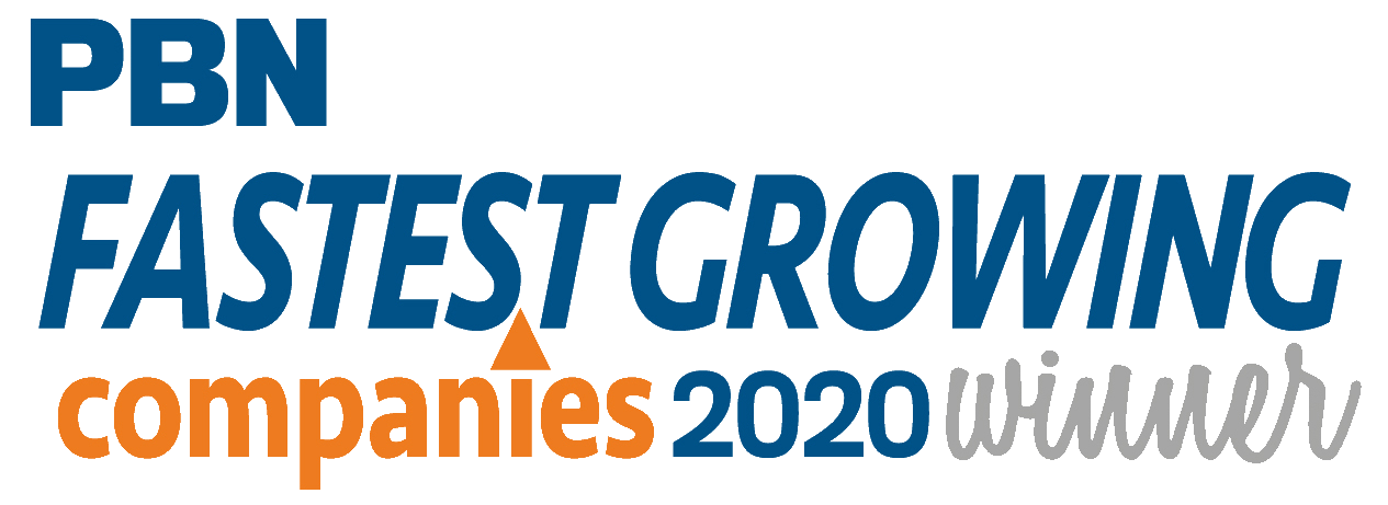 Providence Business News Fastest Growing Company 2020