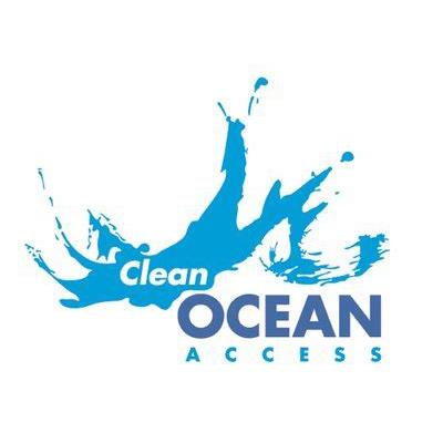 Clean Ocean Access RI