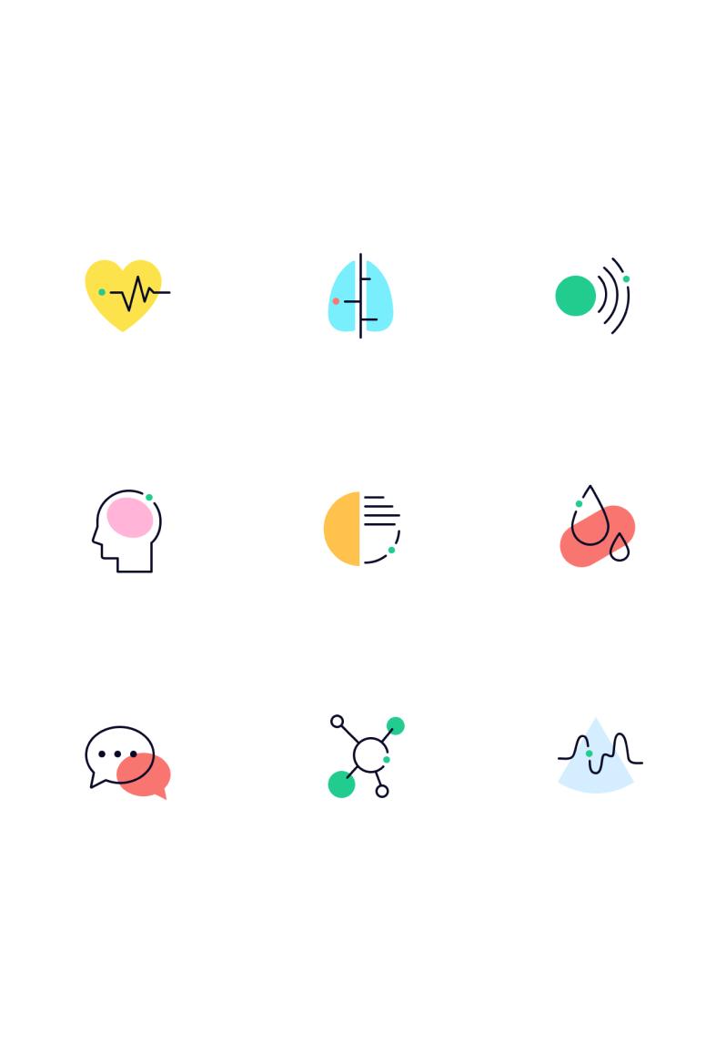 TM skills icons