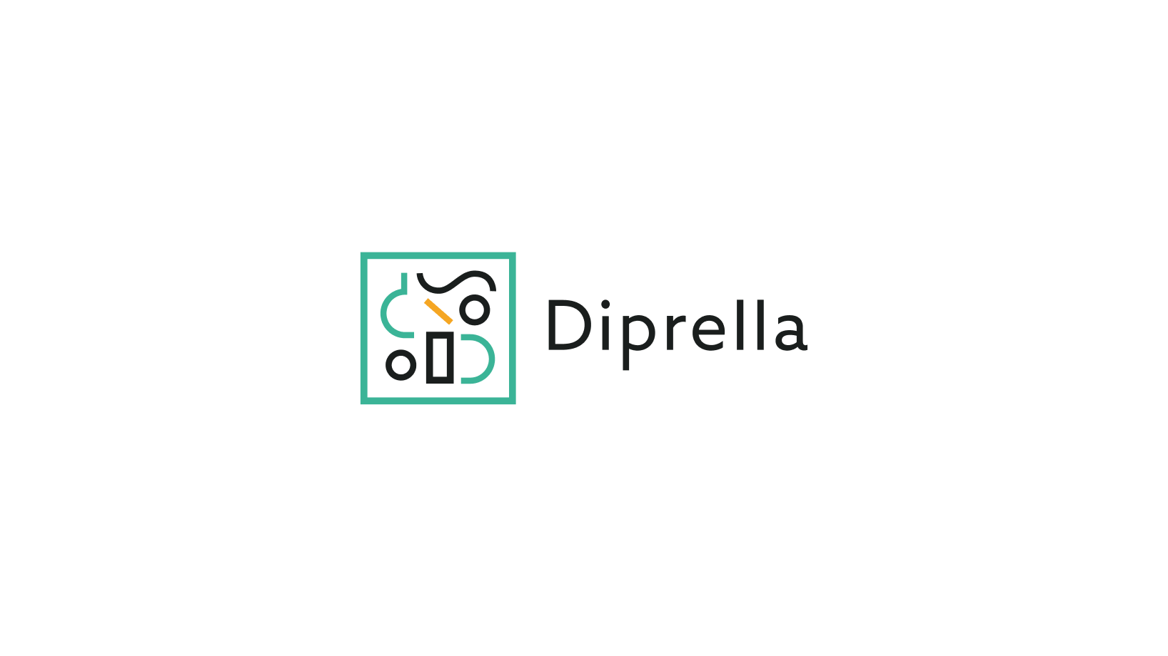 Diprella brand logo