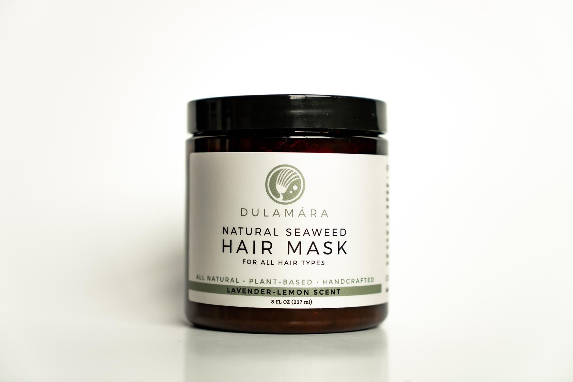 Seaweed Hair Mask